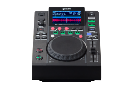 GEMINI MDJ500 MEDIA PLAYER LETTORE MP3 PROFESSIONALE USB PER DJ