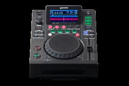 GEMINI MDJ600 LETTORE CD MEDIA PLAYER MP3 PROFESSIONALE USB PER DJ