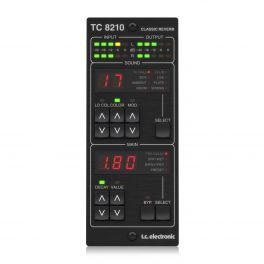 TC ELECTRONIC TC8210-DT PLUGIN RIVERBERO CON CONTROLLER USB DEDICATO