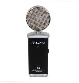 ALCTRON K5 MICROFONO USB DA STUDIO PROFESSIONALE