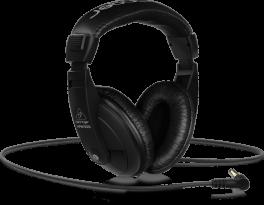 BEHRINGER HPM1000-BK CUFFIA STEREO 32OHM 105DB CUFFIE UNIVERSALI MP3 DJ COLORE NERO