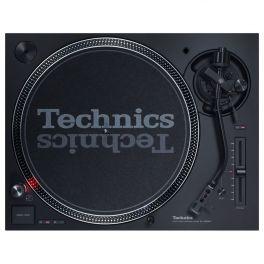 TECHNICS SL1210 MK7 GIRADISCHI PROFESSIONALE PER DJ E HI-FI COLORE NERO