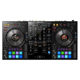 PIONEER DDJ-800 CONTROLLER CONSOLLE DJ 2 CANALI PER REKORDBOX