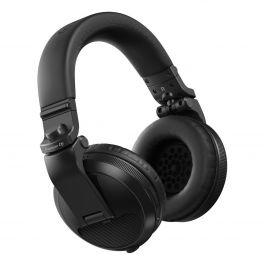 PIONEER HDJ X5 BT BLACK CUFFIA BLUETOOTH CHIUSA OVER EAR 32 OHM PER DJ