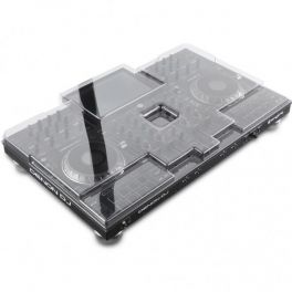 DECKSAVER DS PC PRIME 4 COVER ANTI POLVERE PER DENON PRIME 4