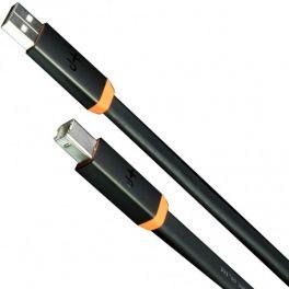 NEO OYAIDE D+ USB 2.0 CLASS A 2MT CAVO USB HI SPEED 2.0 2 METRI