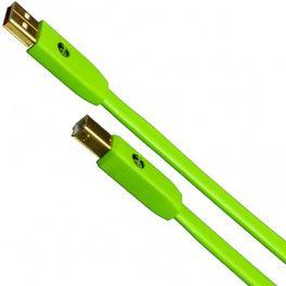 NEO OYAIDE D+ USB2.0 CLASS B 3MT CAVO USB HI SPEED 2.0 3 METRI