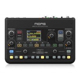 MIDAS DP48 MIXER PER MONITOR PERSONALE 2x48 CANALI CON REGISTRATORE E PLAYER SD CARD