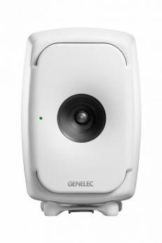 GENELEC 8341AW SMART ACTIVE COASSIALE TRE VIE WHITE