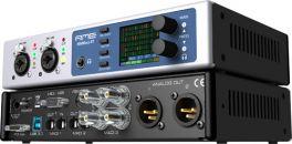 RME MADIFACE XT INTERFACCIA AUDIO 394 CANALI 192 Khz USB 3.0