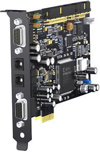 RME HDSPE AIO SCHEDA AUDIO PCI EXPRESS 192 Khz