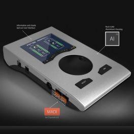 RME MADIFACE PRO INTERFACCIA AUDIO MADI USB 136 CANALI