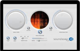ANTARES SOUNDSOAP SOLO 5 PLUGIN ( DOWNLOAD )