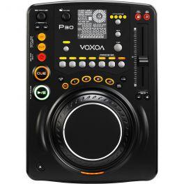 VOXOA P30 MEDIA PLAYER MP3 CDR USB MIDI