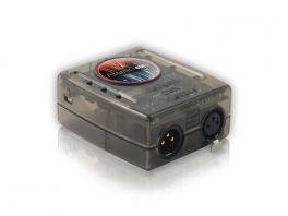 ATOMIC4DJ LITEJ 512 GOLD DVC4 CENTRALINA DMX 512 CANALI USB PER SOFTWARE DASLIGHT 4