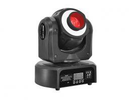 ATOMIC4DJ ML60X TESTA MOBILE BEAM CALEIDO A LED 60 WATT + WASH SMD
