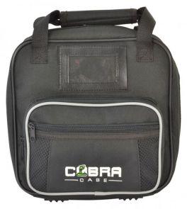 COBRA CC1077 MIXER BAG XS CUSTODIA IMBOTTITA PER MIXER 250 x 250 x 90 MM
