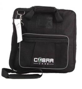 COBRA CC1078 MIXER BAG S CUSTODIA IMBOTTITA PER MIXER 365 x 365 x 90 MM
