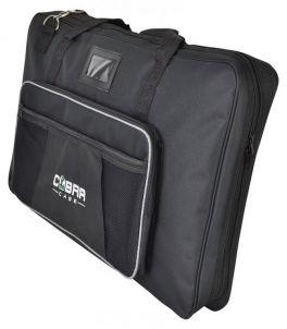 COBRA CC1087 MIXER BAG L+ CUSTODIA IMBOTTITA PER MIXER O CONTROLLER DJ 660 x 420 x 70 MM