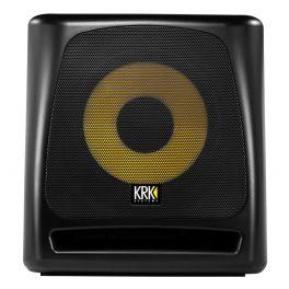 "KRK 10S2 SUBWOOFER ATTIVO DA STUDIO 10"" 160 WATT"
