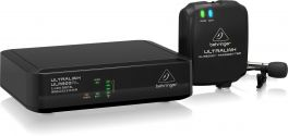 BEHRINGER ULM300LAV RADIOMICROFONO LAVALIER WIRELESS DIGITALE 2,4 GHz