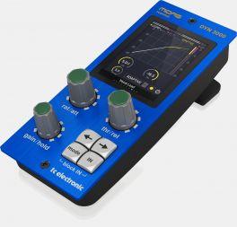 TC ELECTRONIC DYN 3000 NATIVE / DYN 3000-DT CONTROLLER MIDAS HERITAGE 3000 EQ