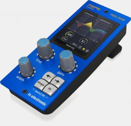 TC ELECTRONIC PEQ 3000 NATIVE / PEQ 3000-DT CONTROLLER MIDAS HERITAGE 3000 EQ