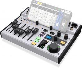 BEHRINGER FLOW 8 MIXER DIGITALE 8 INGRESSI AUDIO BLUETOOTH CONTROLLO APP 2 PROCESSORI EFFETTI USB