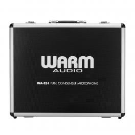 WARM AUDIO FLIGHT CASE PER WA251