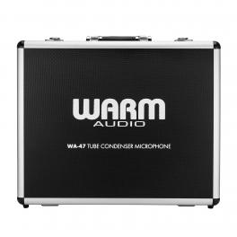 WARM AUDIO FLIGHT CASE PER WA47