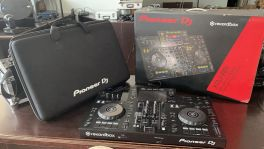 PIONEER XDJ-RR CONSOLLE PER DJ 2 DECK INTERFACCIA USB CONTROLLER REKORDBOX EX-DEMO + CUSTODIA