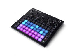 NOVATION CIRCUIT TRACKS GROOVE BOX STAND ALONE