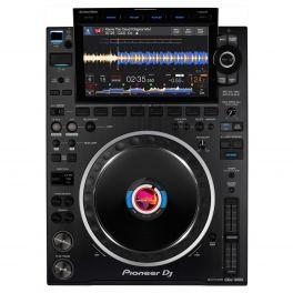 """PIONEER CDJ-3000 MULTI PLAYER PROFESSIONALE PER DJ CON SCHERMO 9"""" TOUCH"""