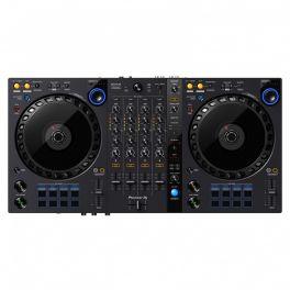 PIONEER DDJ-FLX6 CONTROLLER DJ 4 CANALI PER REKORDBOX E SERATO DJ PRO