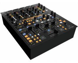 BEHRINGER DDM4000 DIGITAL PRO MIXER PER DJ DIGITALE 5 CANALI MIDI CON CAMPIONATORE ED EFFETTI