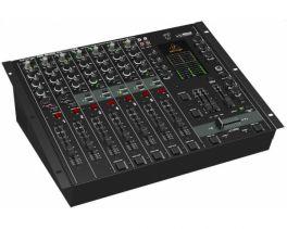 BEHRINGER DX2000USB MIXER DJ 7 CANALI CROSSFADER OTTICO E USB