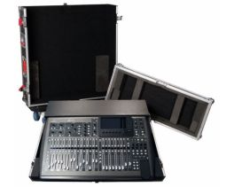 GATOR TOUR CASE BEHRINGER X32 FLIGHT CASE PROFESSIONALE PER BEHRINGER X32