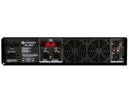 CROWN XLI2500 AMPLIFICATORE 4 OHM 1500W