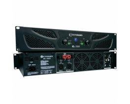 CROWN XLI3500 AMPLIFICATORE 2700 WATT 4 OHM BRIDGE E 2 X 1350 WATT STEREO
