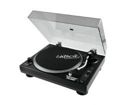 OMNITRONIC BD-1320 LETTORE GIRADISCHI PER DJ