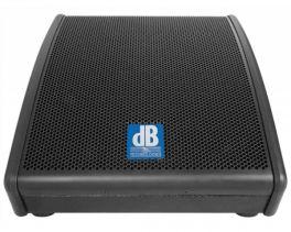 DB TECHNOLOGIES FLEXSYS FM10 CASSA ATTIVA 400W