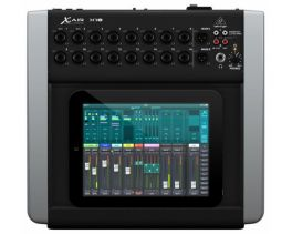 BEHRINGER X18 MIXER DIGITALE X-AIR WIFI IPAD IOS / ANDROID 16 PREAMPLIFICATORI MIDAS 12 BUS