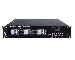 EUROLITE DPX-620 DMX DIMMER PACK 27600 WATT 6 CANALI 4600W x 20A