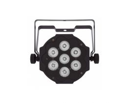 SAGITTER SLIMPAR7DL PROIETTORE 7 LED x12W RGBWAU