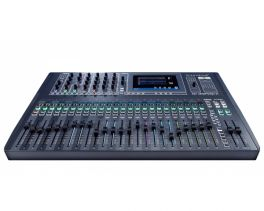 SOUNDCRAFT SI IMPACT MIXER DIGITALE 40 INPUT 16 OUT + INTERFACCIA USB 32 IN 32 OUT + CONTROLLO IPAD