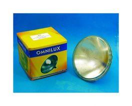 OMNILUX LAMPADA PAR 56 230V 500W NSP 2000HT LAMPADA ALOGENA DI RICAMBIO