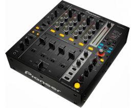 PIONEER DJM-750-K-MK2 MIXER DJ 4 CANALI DJM750 USB NERO ( MKII - new )