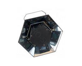 ATOMIC4DJ LED STORM RGBW A 72 LEDS 66003