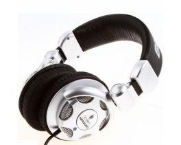 BEHRINGER HPX2000 CUFFIA DJ PRO PADIGLIONI ORIENTABILI PC MAC IPHONE MP3 64 OHM 110 DB