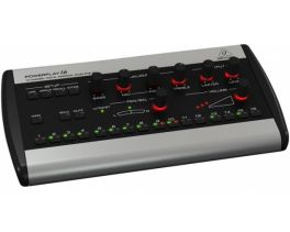 BEHRINGER P16M POWERPLAY MIXER PERSONAL MONITOR 16 CANALI DIGITALE
